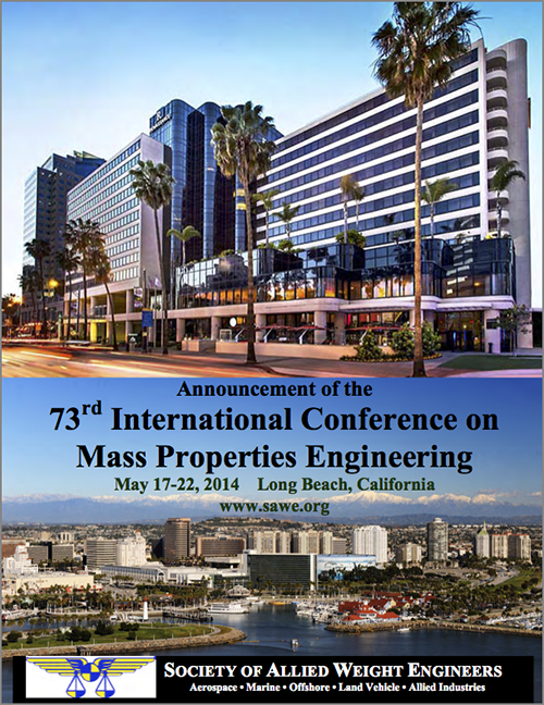 2014 International Conference Announcement