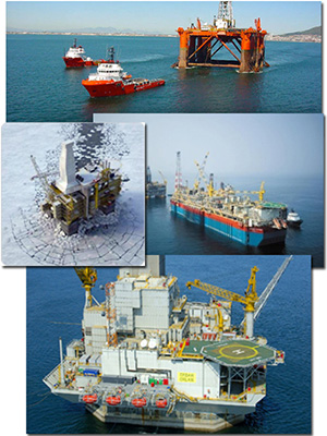 Marine & Offshore Weight Workshop