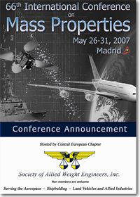 2007 International Conference Announcement