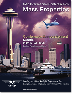2008 International Conference Announcement